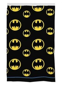 DC Comics Batman Kids Room Darkening Curtain