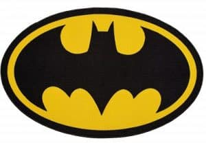 Delta Children Soft Area Rug, DC Comics Batman