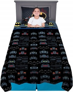 Warner Brothers Batman Sheet Set