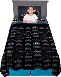 Warner Brothers Batman Sheet Set