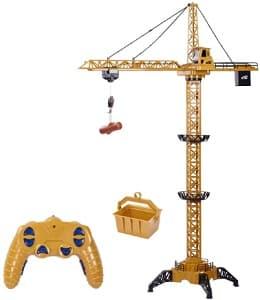 Fistone 6 Channel RC Tower Crane
