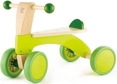 Hape Scoot-Around Wooden Bike
