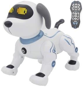 fisca Remote Control Dog