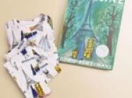 Madeline Pajama & Book Set