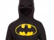 Batman Costume Hoodie