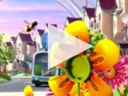 Dr. Seuss' The Lorax Movie Trailer
