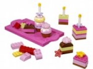 LEGO DUPLO Creative Cakes