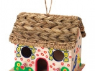 ALEX Toys Craft Bird House