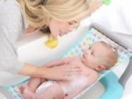 Baby Bath Hammock