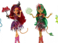 New monster high dolls 2015 list and names - Preorder them now!