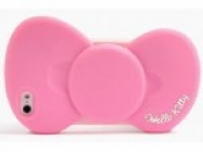 Hello Kitty Bow iPhone Case