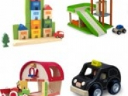 Wonderworld Toys on Fab.com