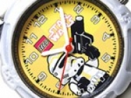 LEGO Stormtrooper Watch