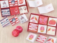 Valentine's Day Paper Goods