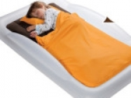 Travel Toddler Bed