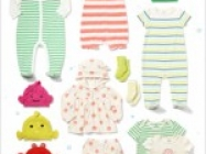 Gap Little Aquarium Collection For Baby