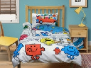 Mr. Men Bedding