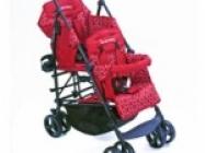 Hop Tandem Umbrella Stroller