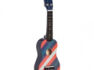 Striped Ukelele