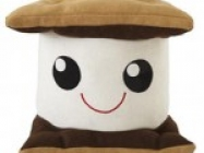 S'mores Pillow