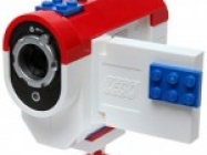 LEGO Stop Animation Digital Video Camera