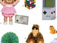 80s Toy Flashback
