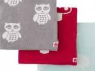 Speckled House Organic Blankets