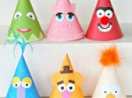 Vintage Muppet Party Goods