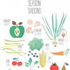 Tinous Seasons Poster