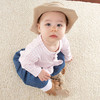 Baby Cowgirl Layette Set