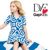 DVF x Gap Kids